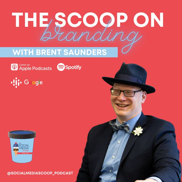 The Scoop on Strong Branding