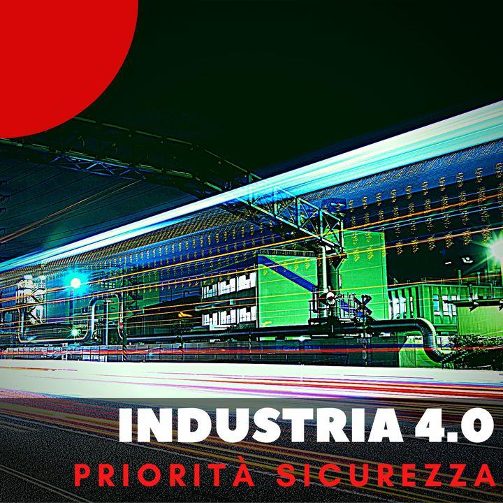 Ep. 15 - La cybersecurity per la spina dorsale dell'Italia: l'industria | EXCLUSIVE NETWORKS/WALLIX