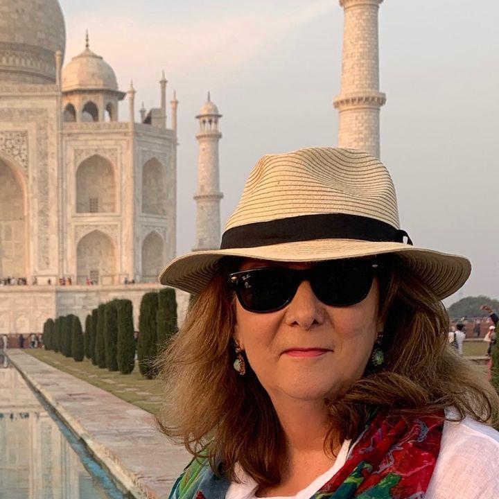 World Traveler Insider - Travel Judi Cohen on Big Blend Radio