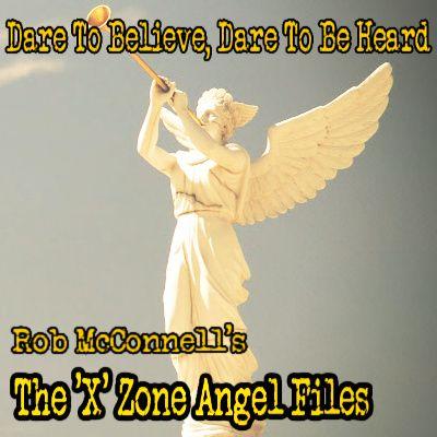 XZRS: Mirna Solorzano - Angel Intuitive