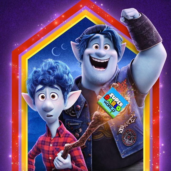 """Pixar's """"Onward"""" Review"""