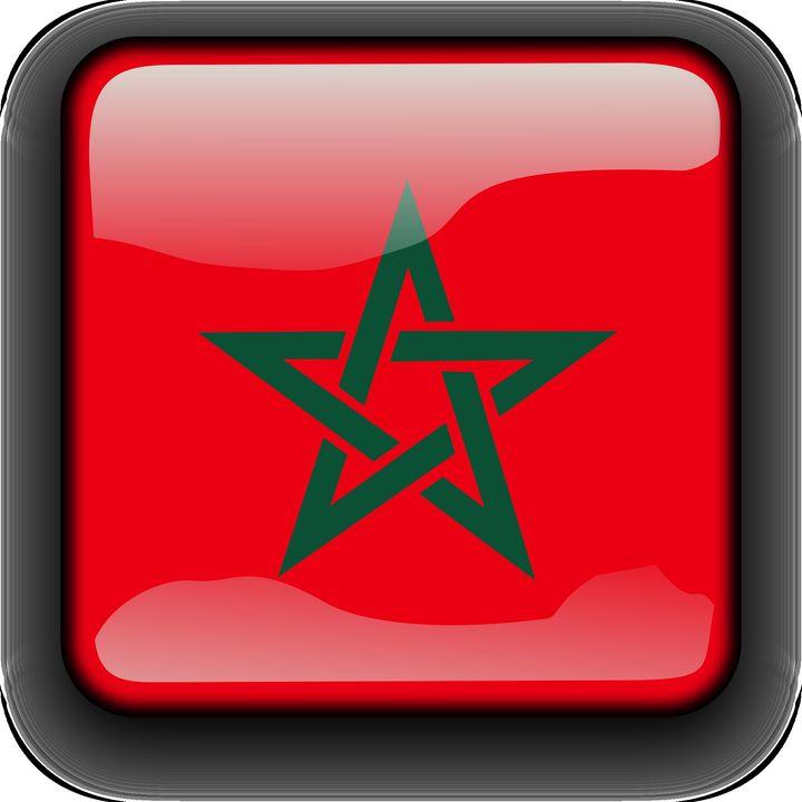 Saludar en dariya marroquí