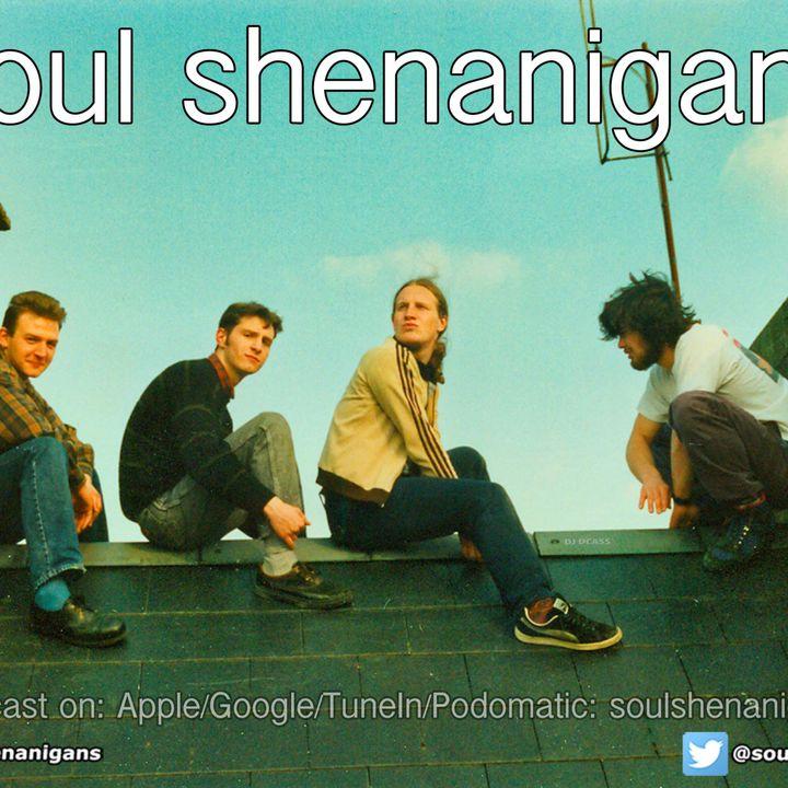 EP 575 ::: Soul Shenanigans ::: 2020 October 24th