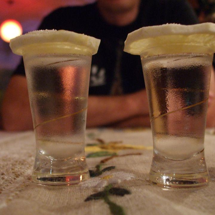 Vodka e strutturalismo