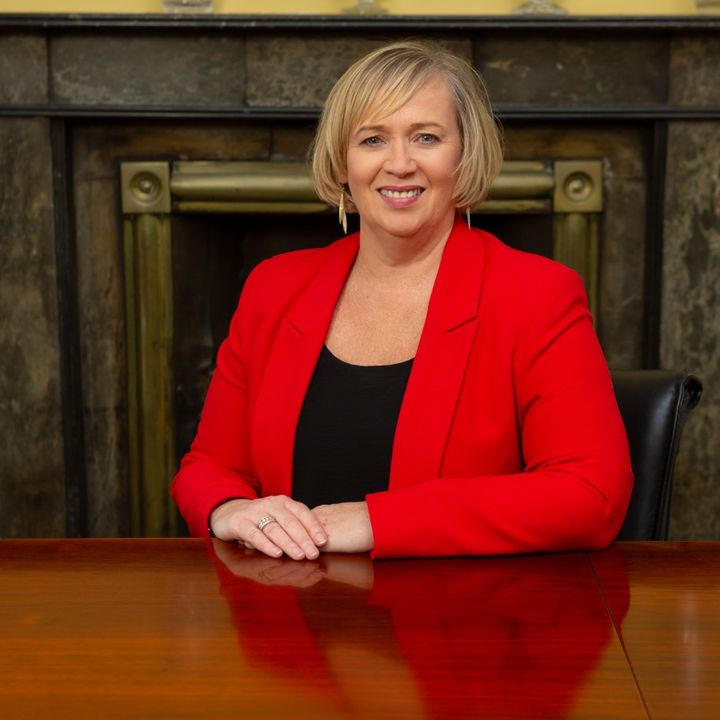 Waterford Chamber is encouraging people to put themselves up for election to the Board