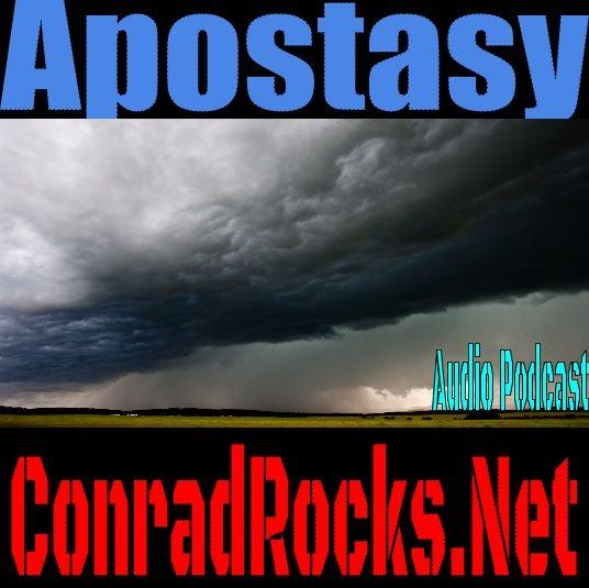 Warnings of Personal Apostasy