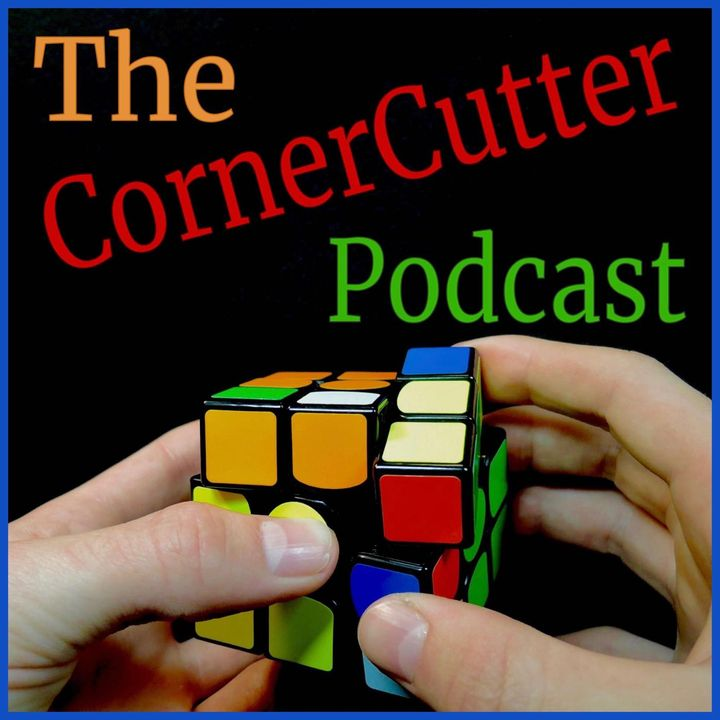 Cubing at Home Competitions with Samuel Baird - TCCP#92 | A Cubing Podcast
