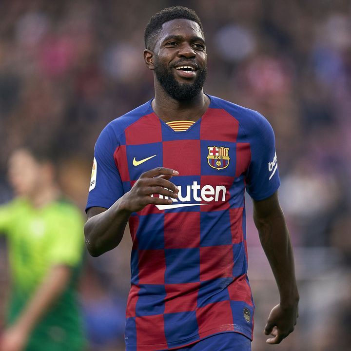 Striker wants move - Reds' ace caught out - Umtiti, Vlahović