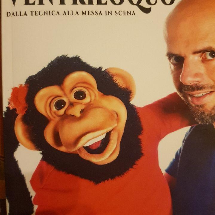Come Fare Il Ventriloquo Di Nicola Pesaresi: Le Labiali - Lettera M
