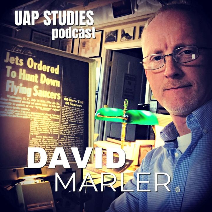 Ep 51 David Marler