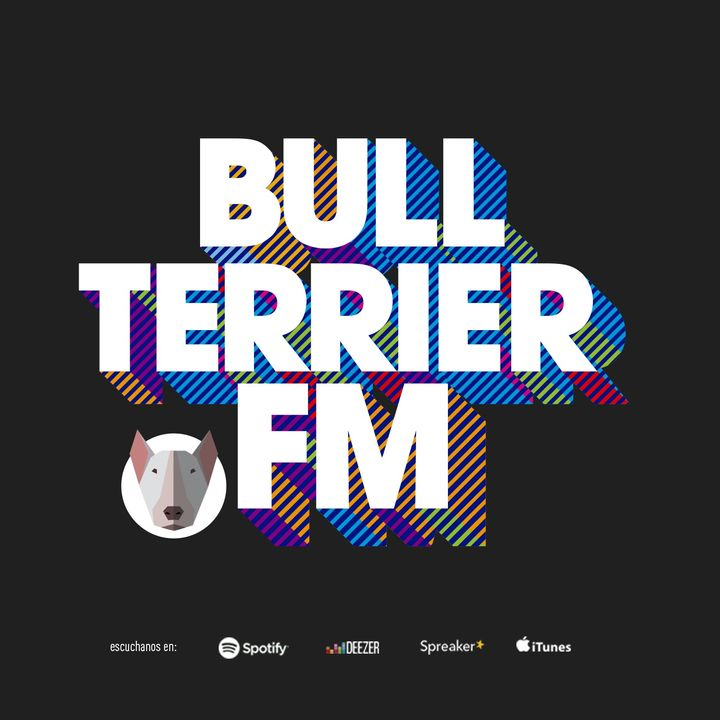 BullterrierFM - Cazagoles EP 01