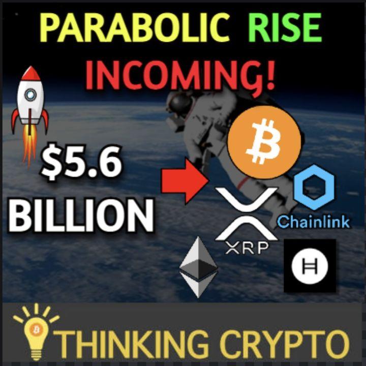 $5.6 Billion Hedge Fund to Buy CRYPTO - AXA Insurance Bitcoin - Novatti Ripple XRP - Chainlink 2.0