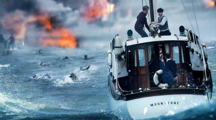 Dunkirk -👍 - Ricciotto 252