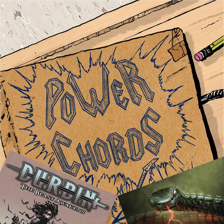 Power Chords Podcast: Track 66--Accept and Durbin