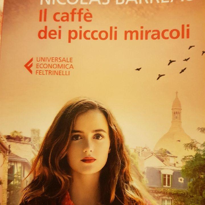 Capitolo 20 - Barreau : Il caffè dei piccoli miracoli