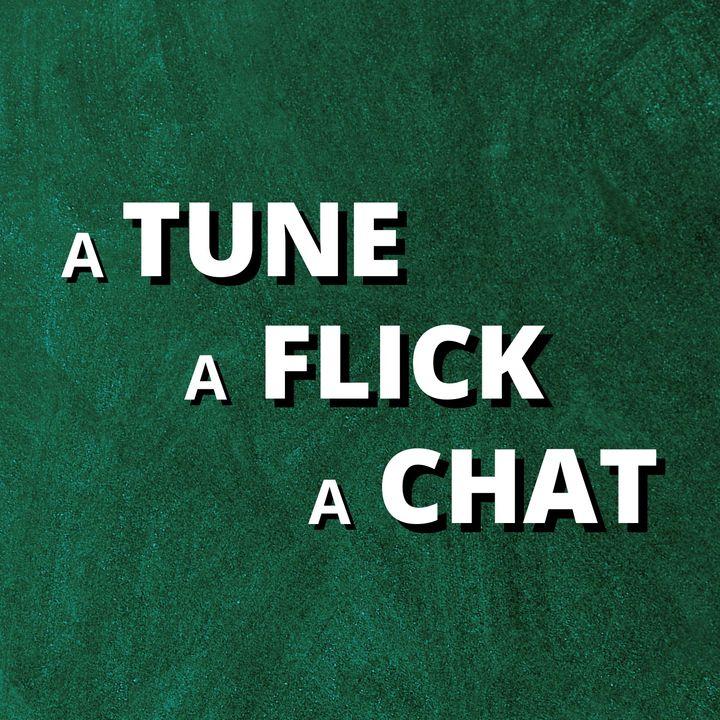 A Tune, A Flick, A Chat - Sleep Token, Beowulf & TikTok
