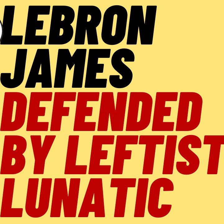 CNN Has Race Hustler On To Defend Lebron James Cop Tweet