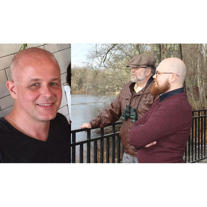 """Show #873: December 6, 2020 - """"Open Lines"""" with Paul & Rick Eno"""