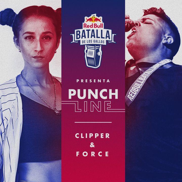 Red Bull Punchline