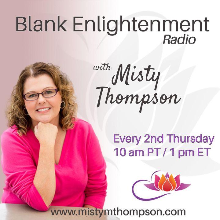 Blank Enlightenment Radio