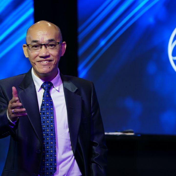 Fu Kwet Khiong's podcast