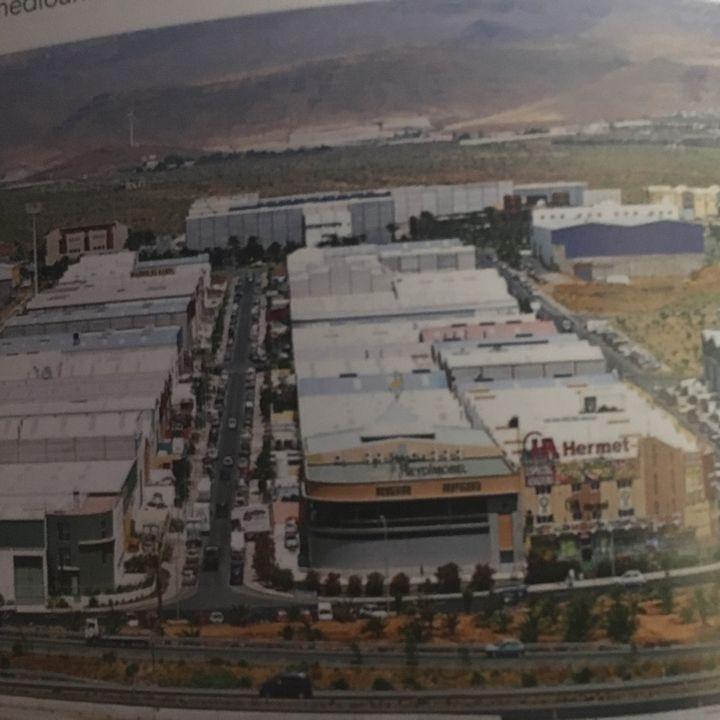 La industria. Concepto de espacio industrial