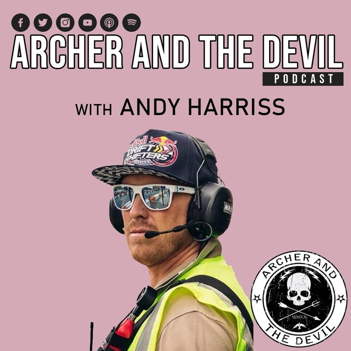 Andy Harriss