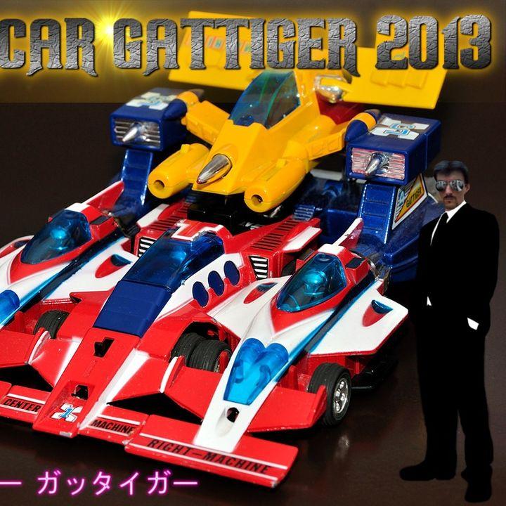 SUPERCAR GATTIGER 2013