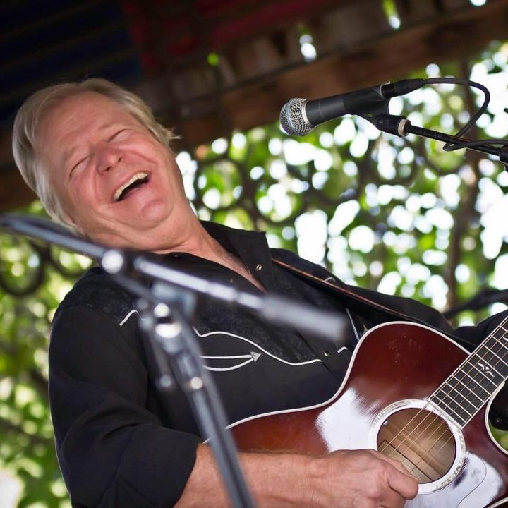 Dave Thomas - Interview with Dave Thomas at the 2nd annual Glenn Saunders Texas Family Reunion. Oct 3rd, 2019