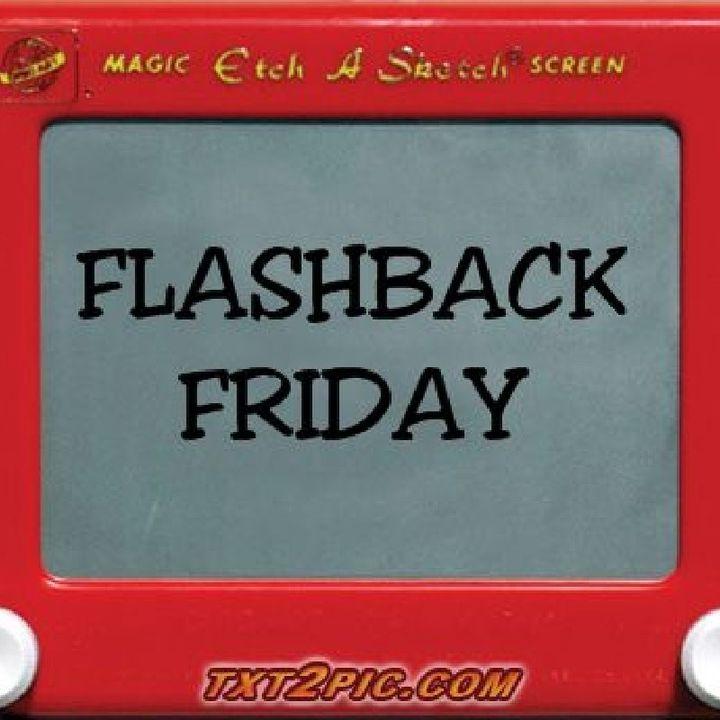 Episode 16 - Flashback Friday 2001