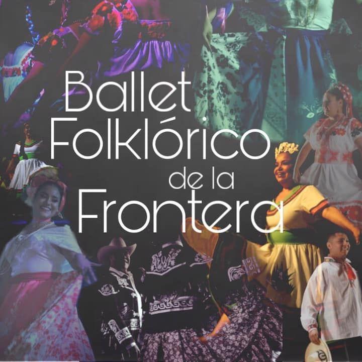 entrevista con el director general del Ballet Folklorico de la Frontera