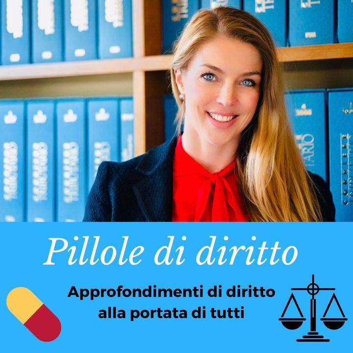 Pillole di diritto - Presentazione