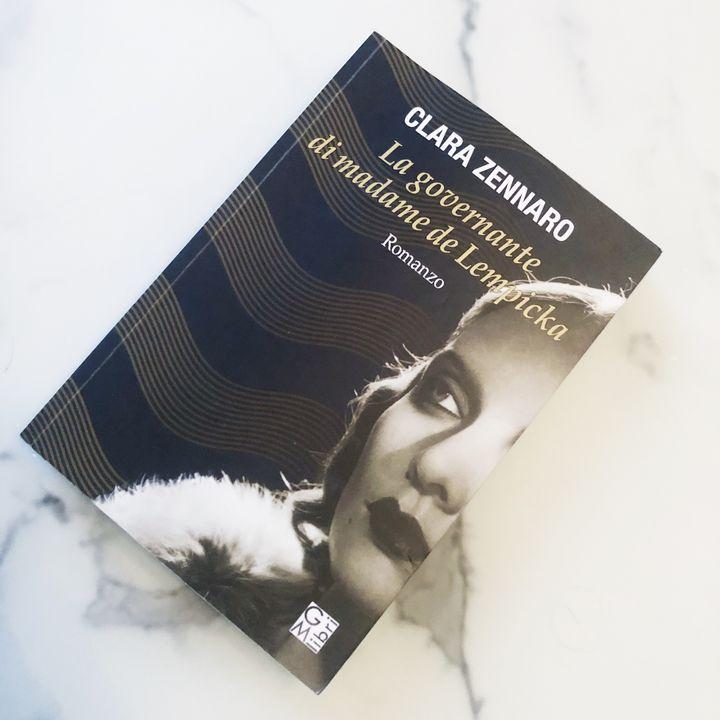 """#34 - """"La governante di Madame De Lempicka"""""""