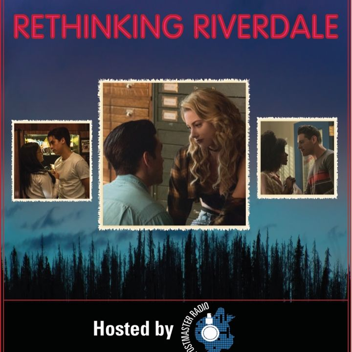 Reacting to Riverdale's Flashback episode!