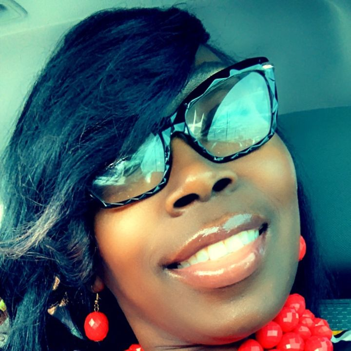 S1 E256 - God's Day with Lady Aunqunic Collins on 12.3.2020