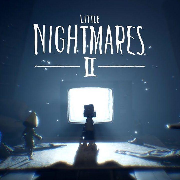 Little Nightmares 2 (Time Loop Theory)