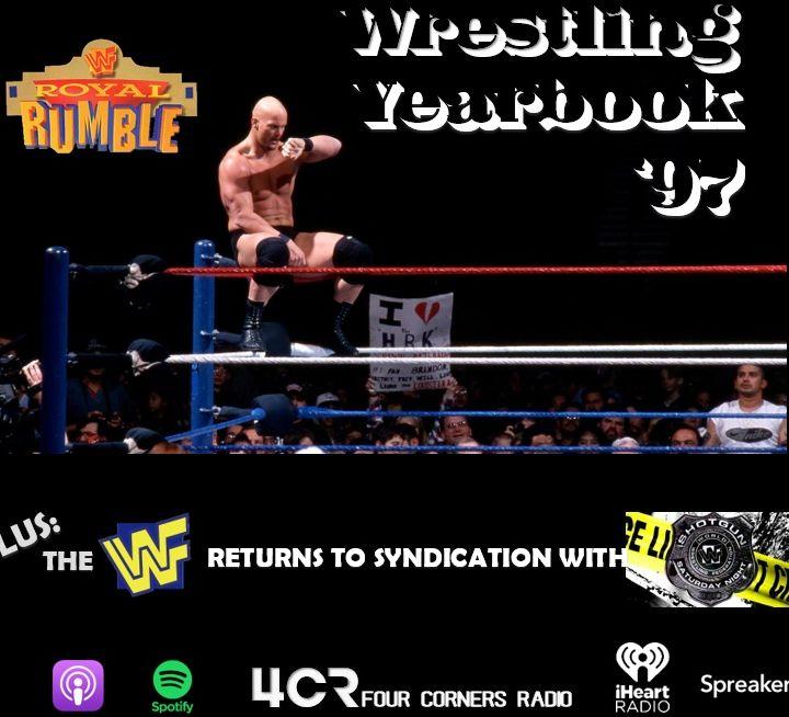 Wrestling Yearbook '97 #3: Royal Rumble 1997