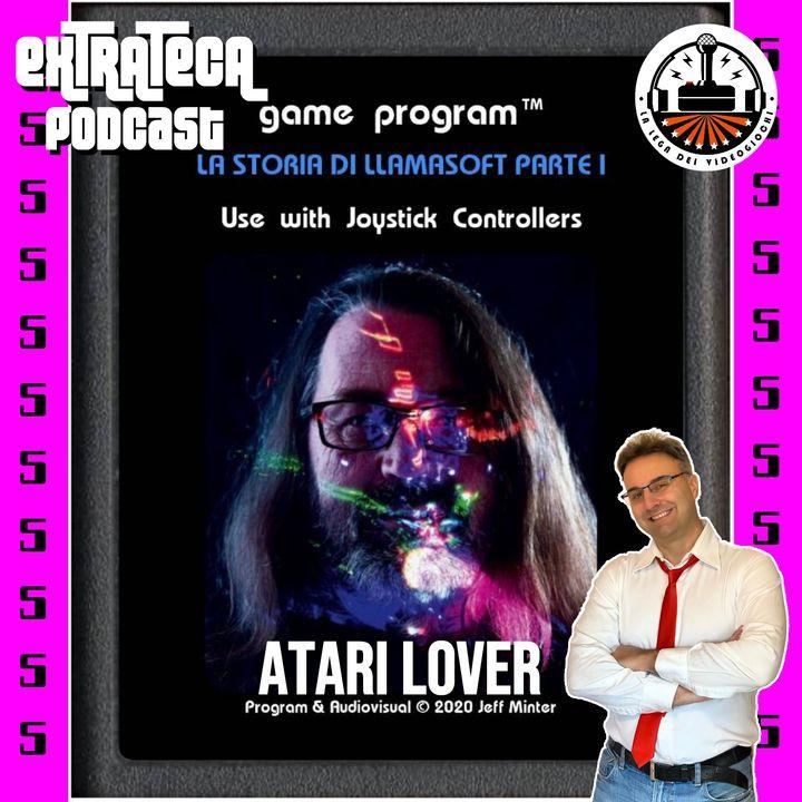EXTRA part 5 - JEFF MINTER Atari Lover