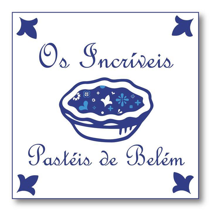 #006 - Os incríveis pastéis de Belém!