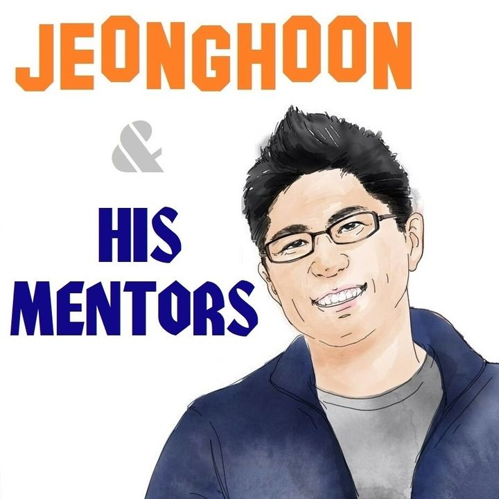 Jeonghoon & His Mentors