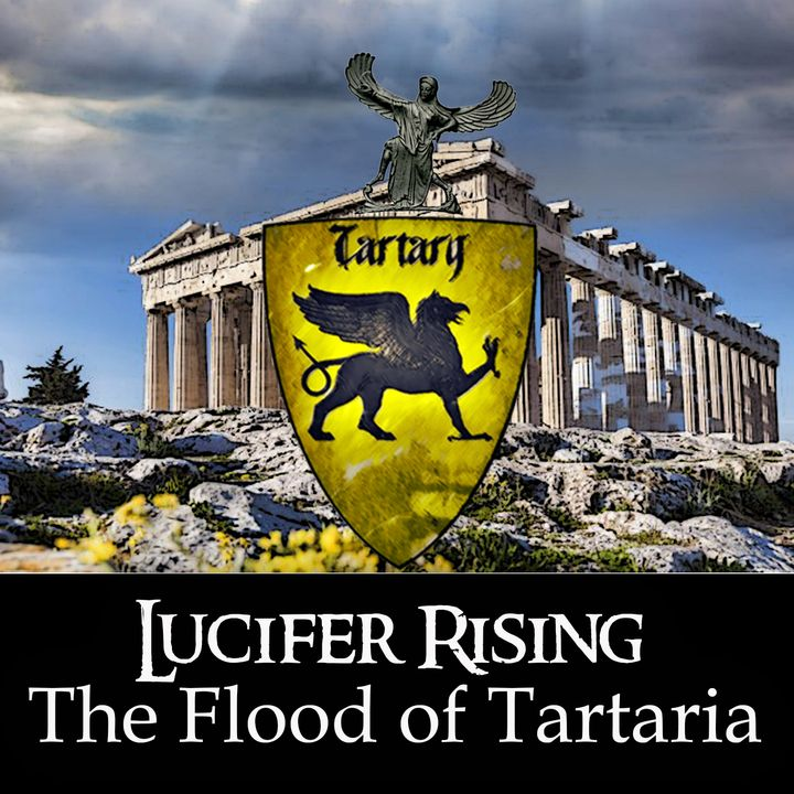 Lucifers Mud flood in Ancient Tartaria (Ogyges the Titan)