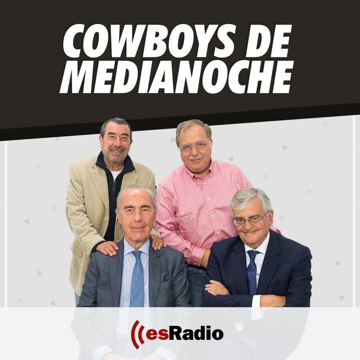 Cowboys de Medianoche: Ciudades donde vivir y nuevas series