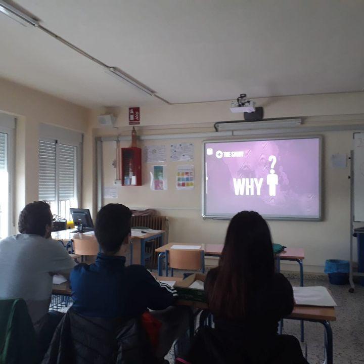 Apúntate al flipped classroom
