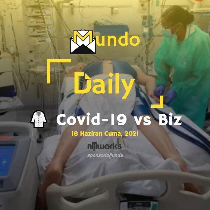 🥼 Covid-19 vs Biz