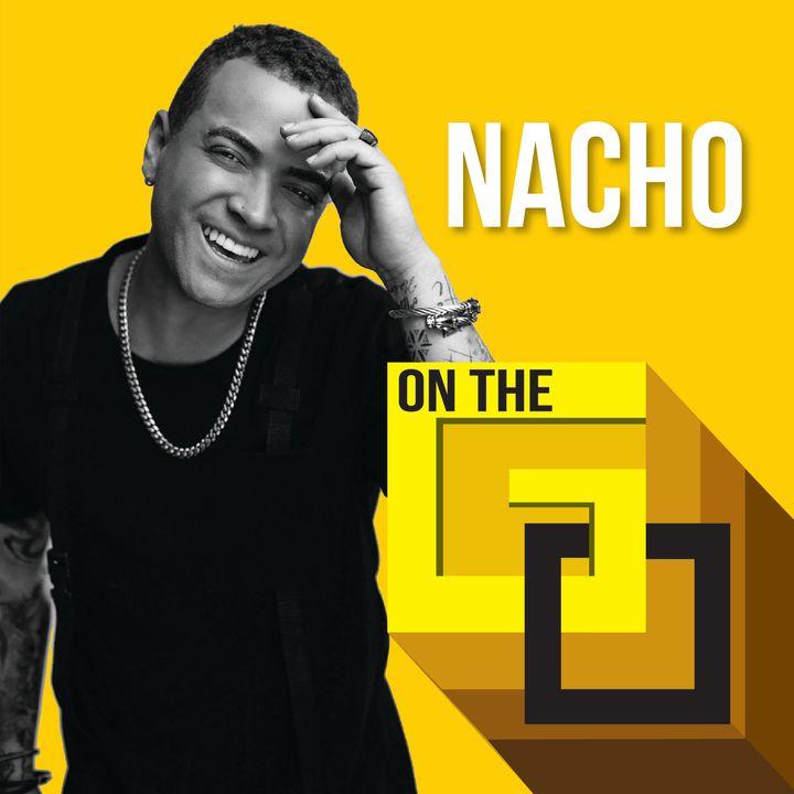 20. On The Go @ Home with Nacho