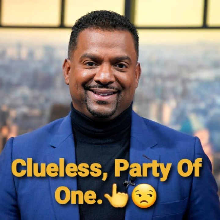 """Alfonso Ribeiro Says That He Doesn't Feel Supported By Bl@ck Community, But He Fully Supports R@cists?""""😳"""