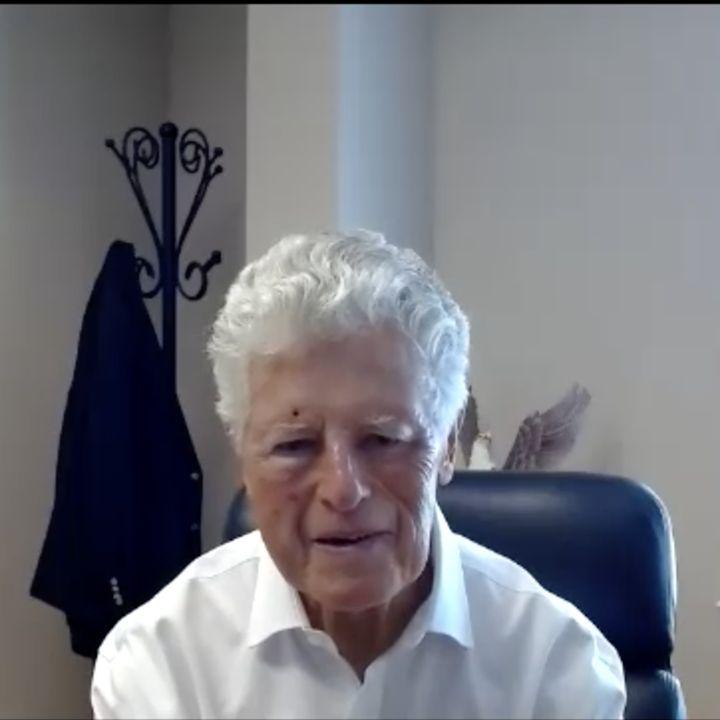 Talking Politics with Gov. Jim Florio