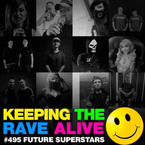 Episode 495: Future Superstars!