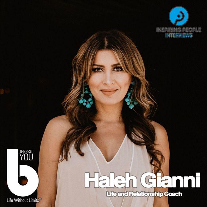 Episode #74: Haleh Gianni