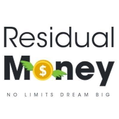Residual Money With Chase Harmer